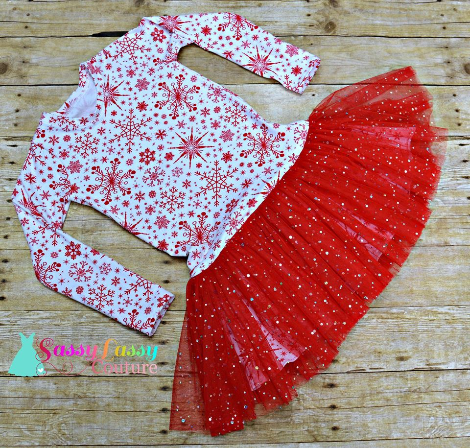 Red Crystal Mesh - Fancy Pants Fabrics
