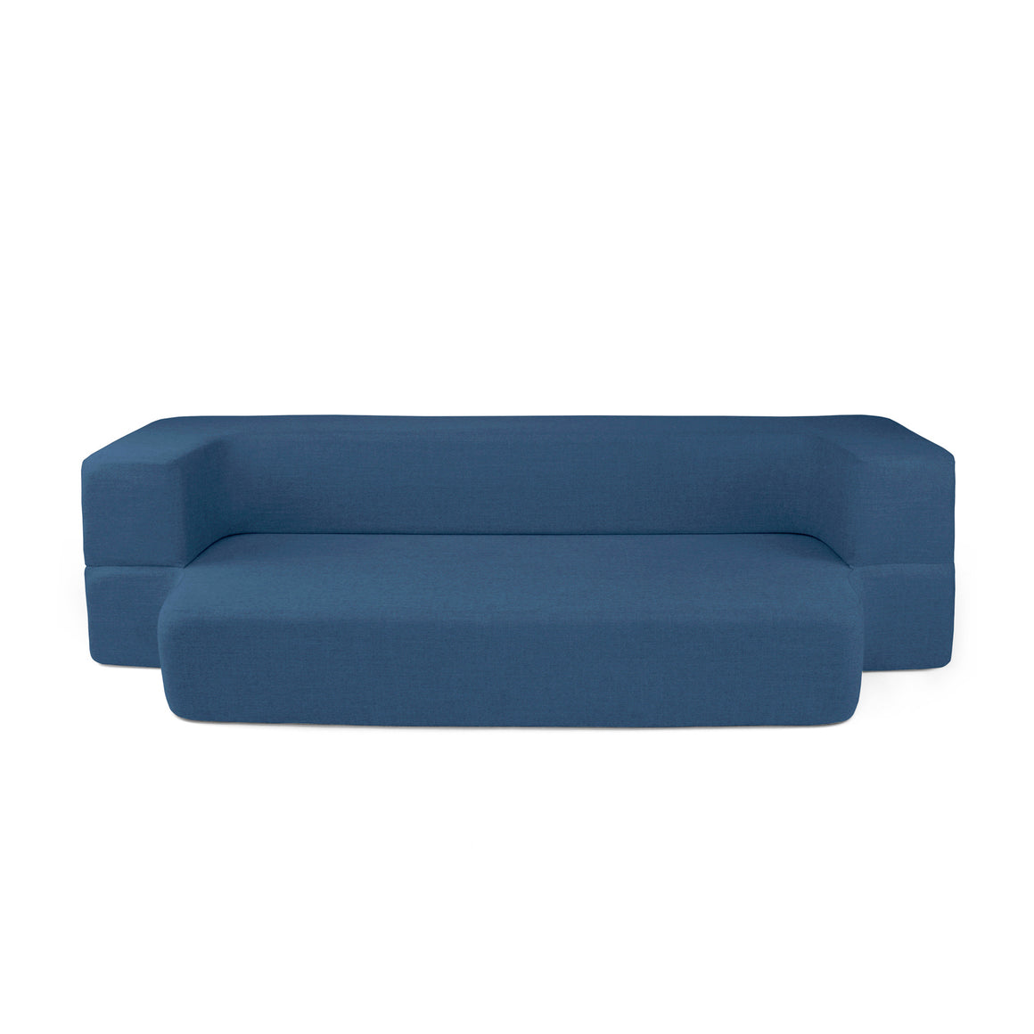 Blue CouchBed