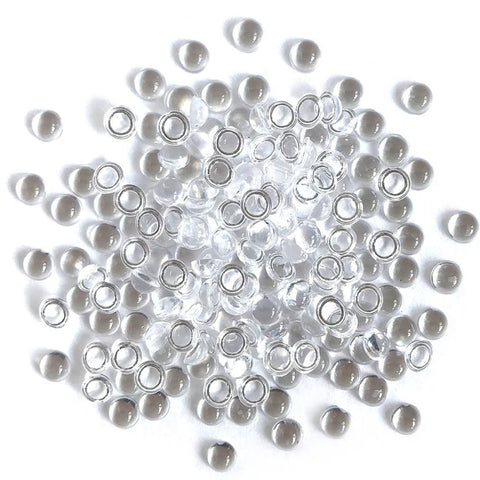 Buttons Galore - Sparkletz Embellishment Pack 10g - Ice