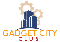 Gadget City Club