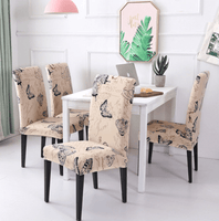Washable Stretch Chair Slipcovers