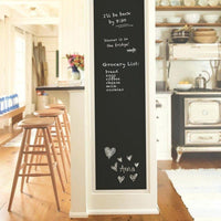 Chalkboard Wall Sticker - Gadget City Club