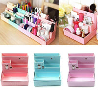 Makeup and Cosmetic Organizer - Gadget City Club