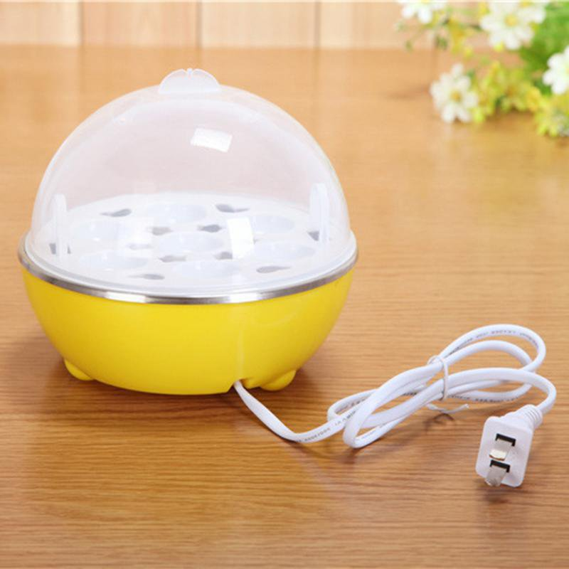 Electric Egg Cooker - Gadget City Club