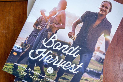 Bondi Harvest Cook Book