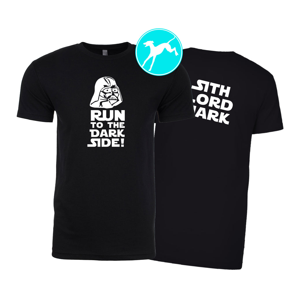 Disney Star Wars Vader personalized black shirt