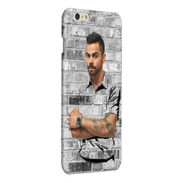 The Wall Of Kohli iPhone 6 Plus Mobile Cover Case