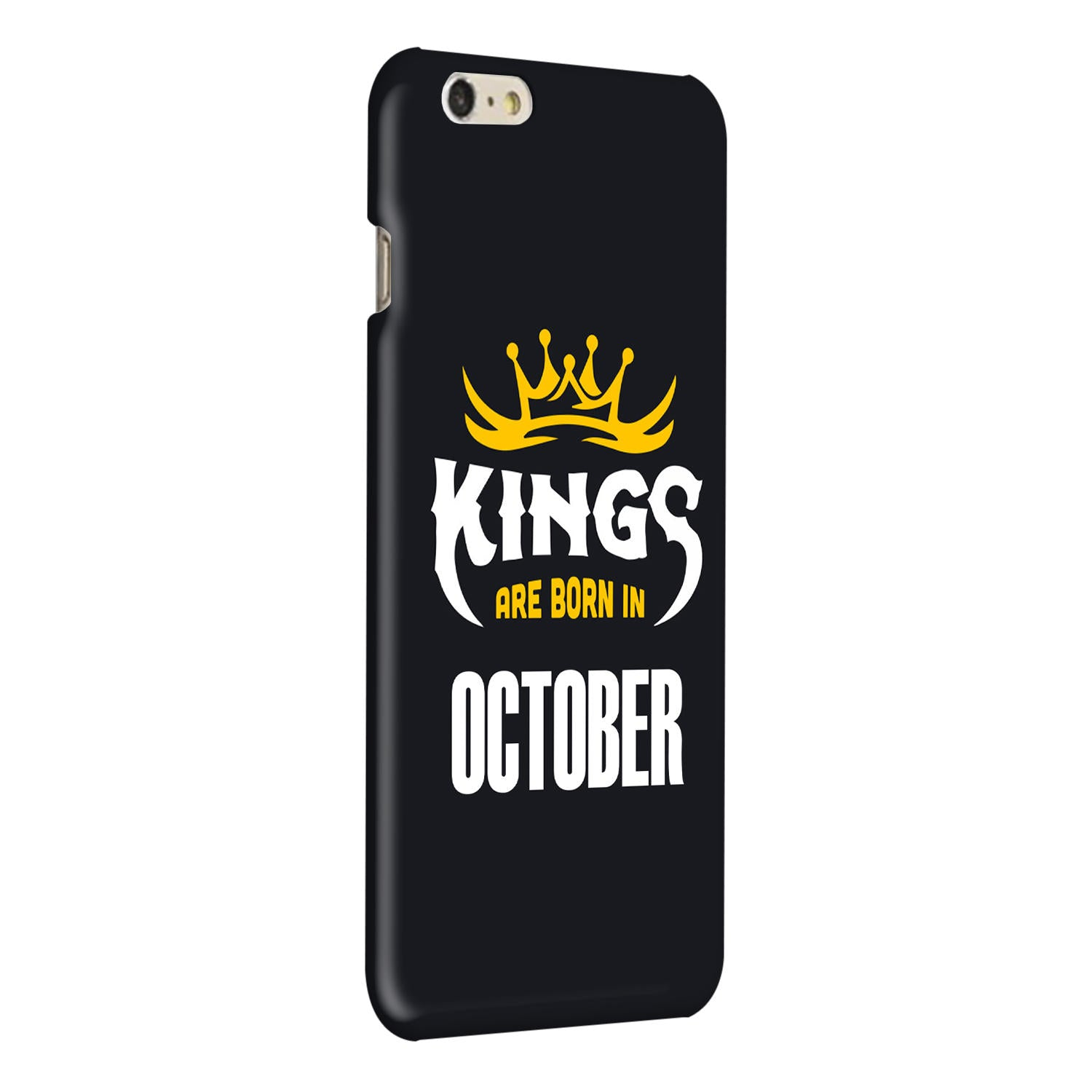 Kings October - Narcissist iPhone 6 Plus Mobile Cover Case