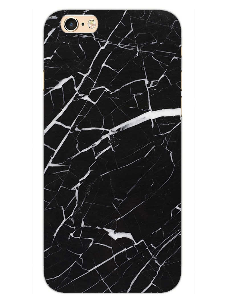 Dark Marble iPhone 6S Mobile Cover Case