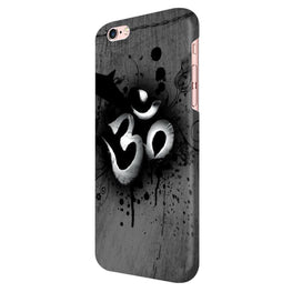 Om Shiva iPhone 6 Mobile Cover Case