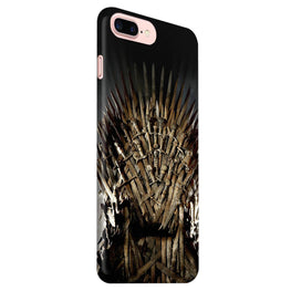 The Iron Throne iPhone 7 Plus Mobile Cover Case