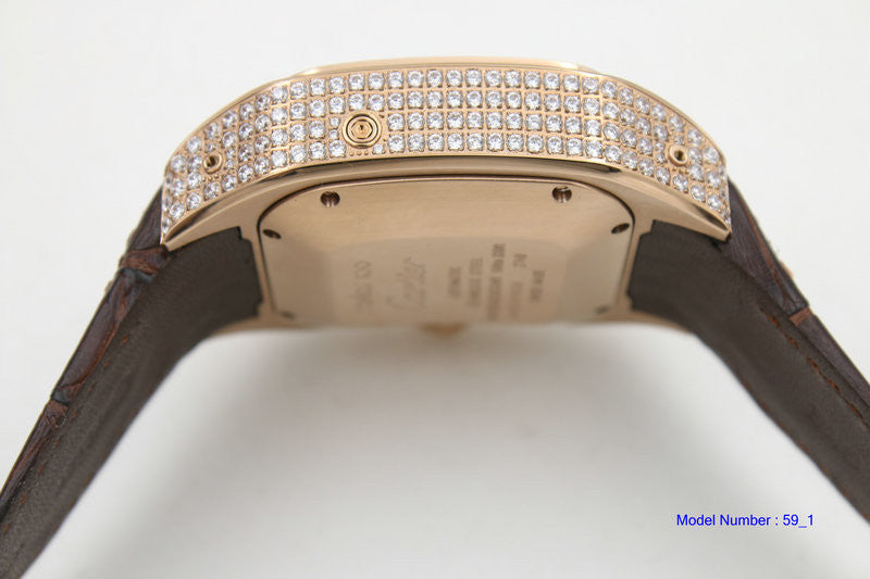 AP Watch Royal Oak Diamonds - 5059