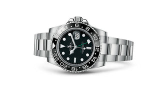 Luxury Watch GMT master ii 0001