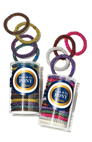 L. Erickson Pony Tubes Collection