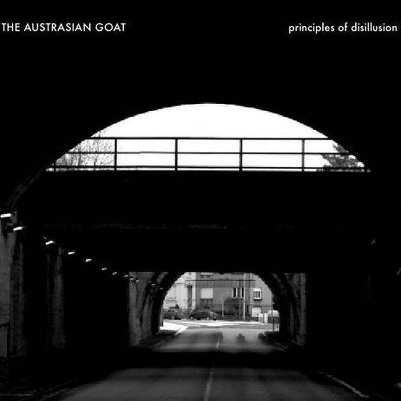 "THE AUSTRASIAN GOAT ""Principles Of Disillusion""-Musicfearsatan-Deathwish Inc Europe"
