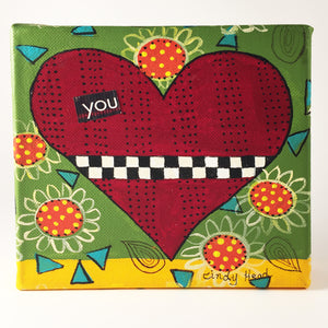 Heart You by Cindy Head