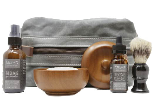Men's Complete Collection Gift Kit