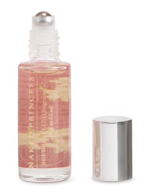 Fragrance Oil - Boudoir Blush Fragrance by Le Marché by NP