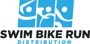 Swim Bike Run Distribution