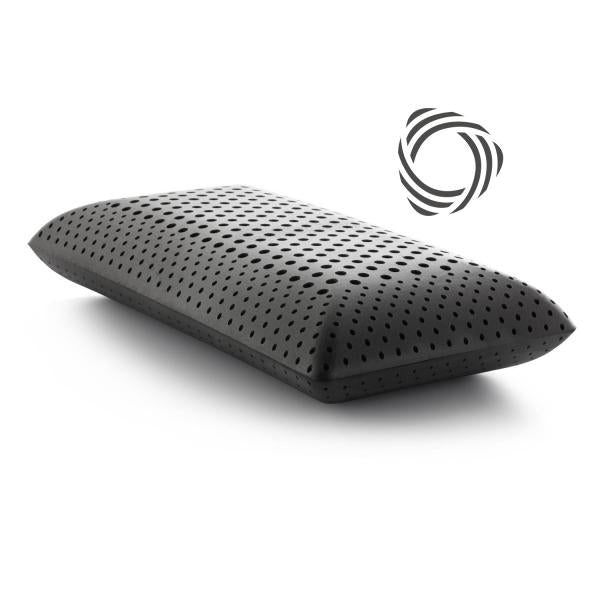 ZONED ActiveDough™ + Bamboo Charcoal Pillow