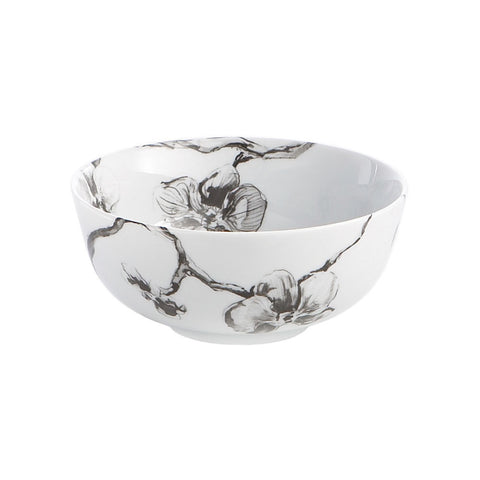 Black Orchid All Purpose Bowl, Michael Aram - RSVP Style