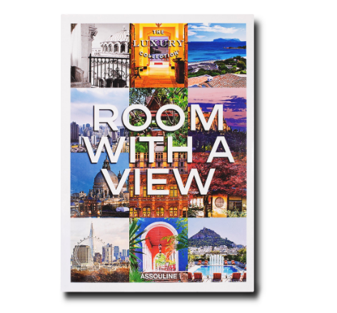 A Room With A View, RSVP Style - RSVP Style