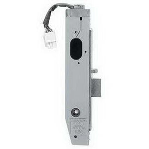 Lockwood 3580 Electric Mortice Lock with single cylinder, cam adaptor and timber face plate
