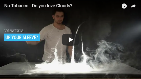 Do you love Clouds?