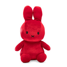 Velvet Miffy Red
