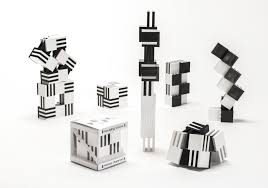 Moma Boulding Blocks