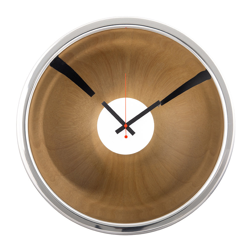 Diamantini and Domeniconi Miraggio Wall Clock