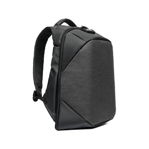 Product Review- ClickPack Anti-Theft Backpack by Korin Design - Version 1 (Full Black)