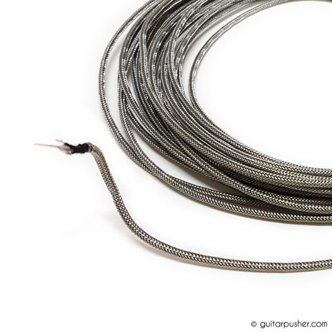 Gavitt Braided Pre-tinned Pushback 22 AWG Guitar Wire