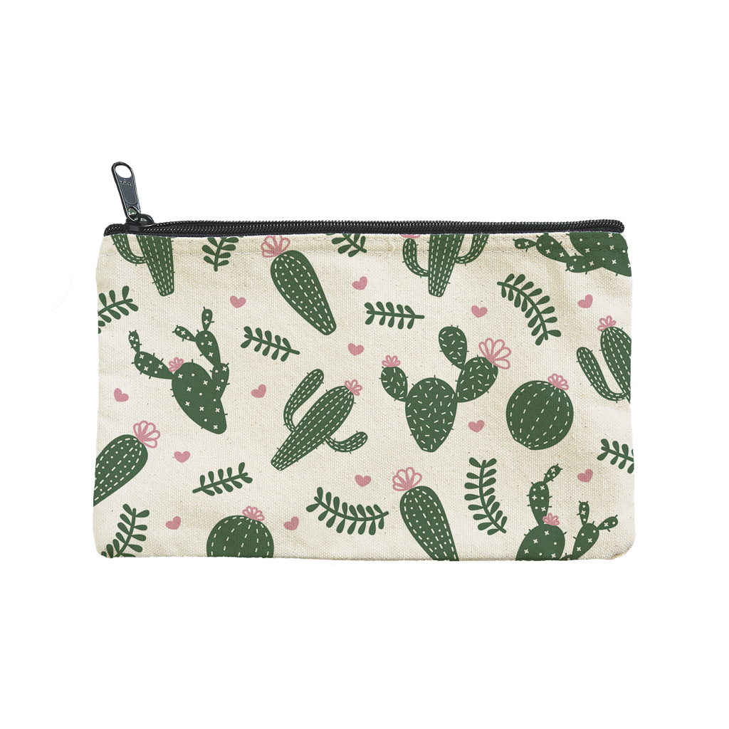 Cacti Pouch