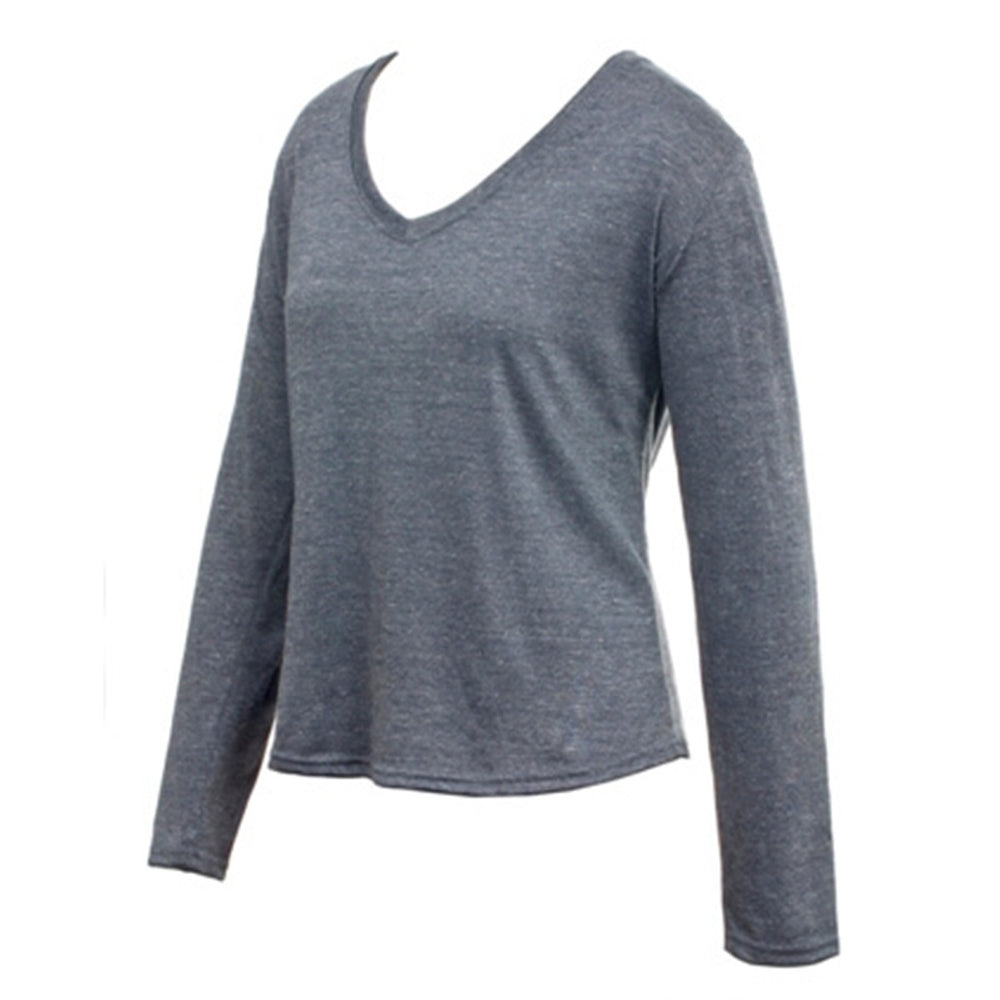 Draper Body Therapy® Ladies Long-Sleeved T-Shirt