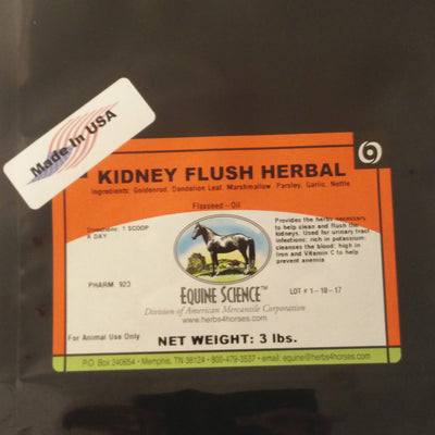 Kidney Flush Herbal