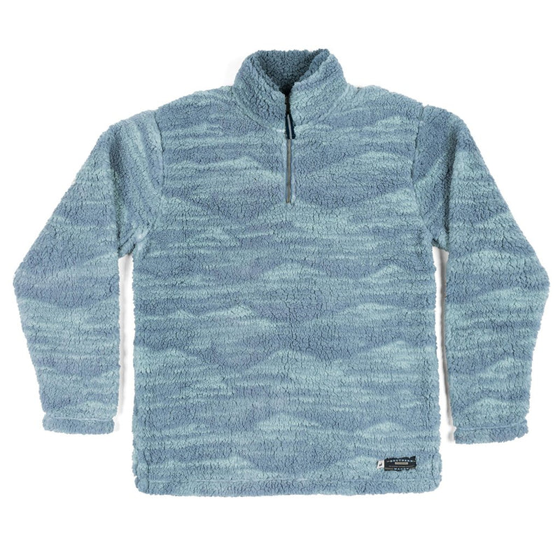 High Mesa Sherpa Pullover - FINAL SALE - Southern Marsh - The Sherpa Pullover Outlet