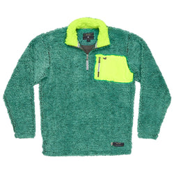 Youth Piedmont Range Sherpa Pullover - FINAL SALE - Southern Marsh - The Sherpa Pullover Outlet