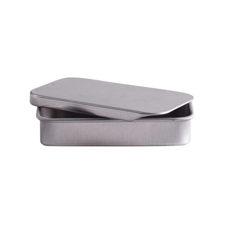 Earth's Aromatique - Aluminum Tin w/ Slide Top 1/2oz | Kolya Naturals, Canada
