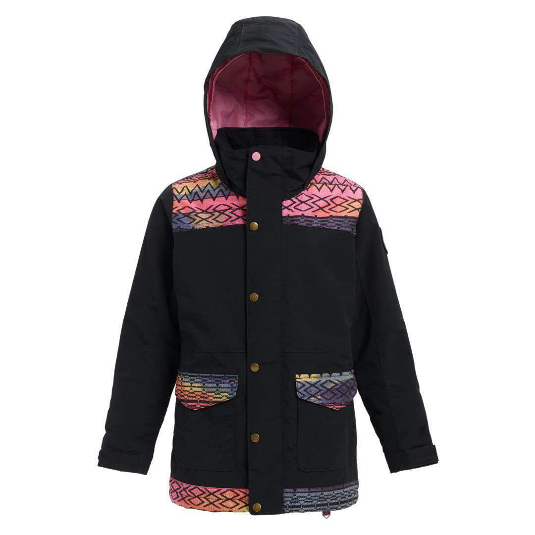 2019 BURTON GIRLS ELSTAR PRK JACKET