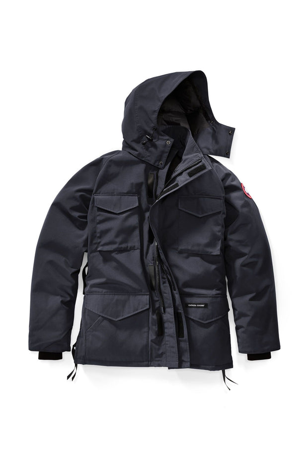 Canada Goose-Mens Constable Parka - buy online with www.tehuianz.com