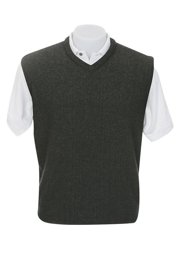 Native World-Mens Rib Panel Vest - buy online with www.tehuianz.com