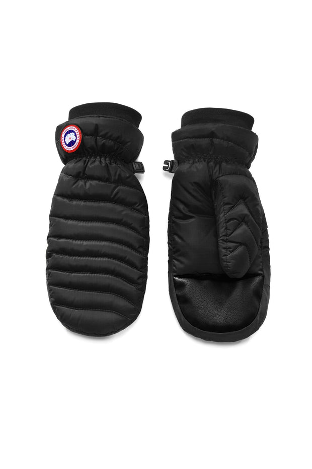 Canada Goose-Womens Lightweight Mitts - buy online with www.tehuianz.com