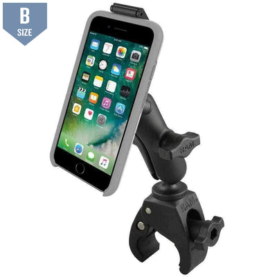 RAM Tough-Claw™ Mount for Phones w OtterBox Case (RAM-B-400-OT2U)