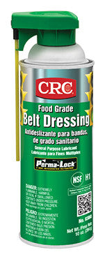 CRC FOOD GRADE BELT DRESSING 284G