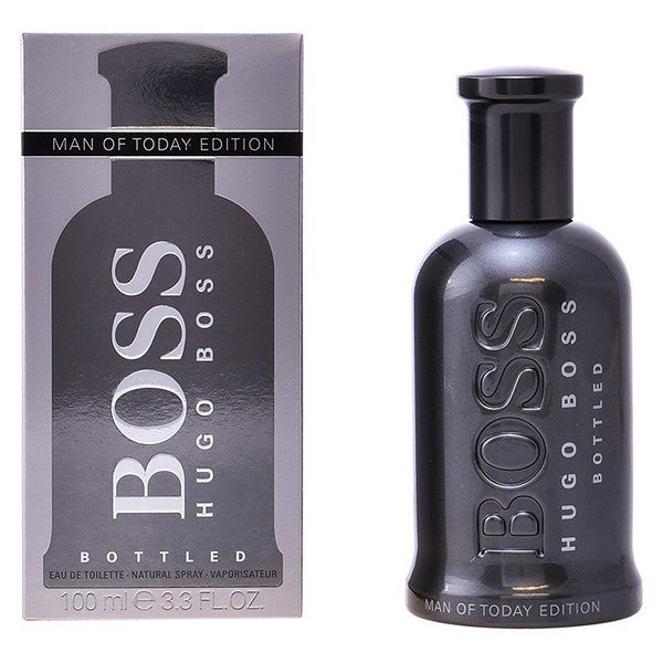 Men's Perfume Boss Bottled Man Of Today Hugo Boss-boss EDT