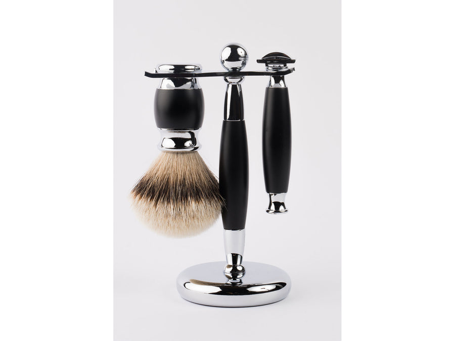 The Draper Shaving Set