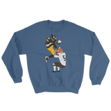 The Kick Sweatshirt
