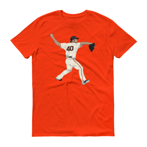 MadBum Short sleeve t-shirt
