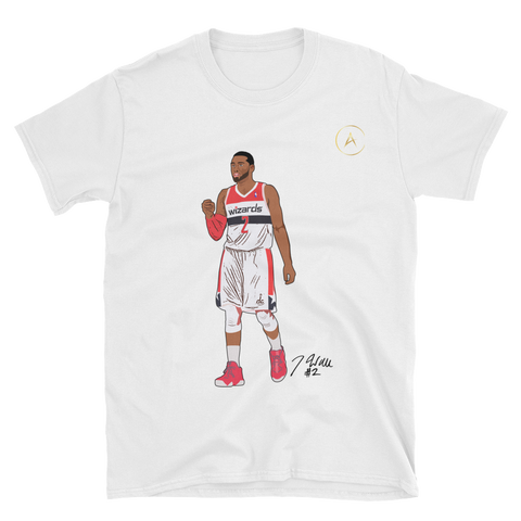 John Wall Signature Series 2 T-Shirt